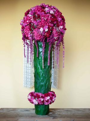 Celebrate any moment with floral arrangements from WUD Flowers, Dubai.
