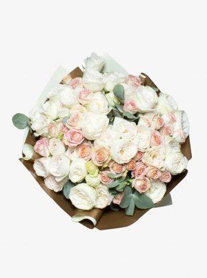 Bombastic Fantastic WUD Flowers