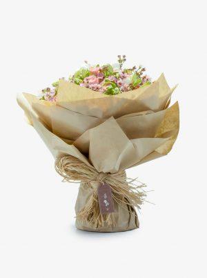 MILLENNIAL PASTELS - WUD Flowers