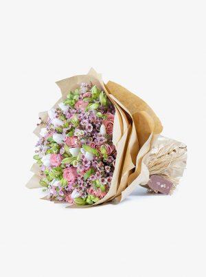 Millennial Pastels WUD Flowers