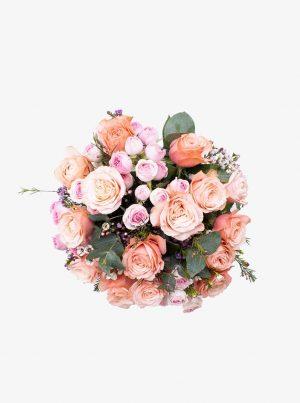 Classic Romantic WUD Flowers