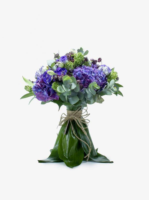 Blue Mood WUD Flowers