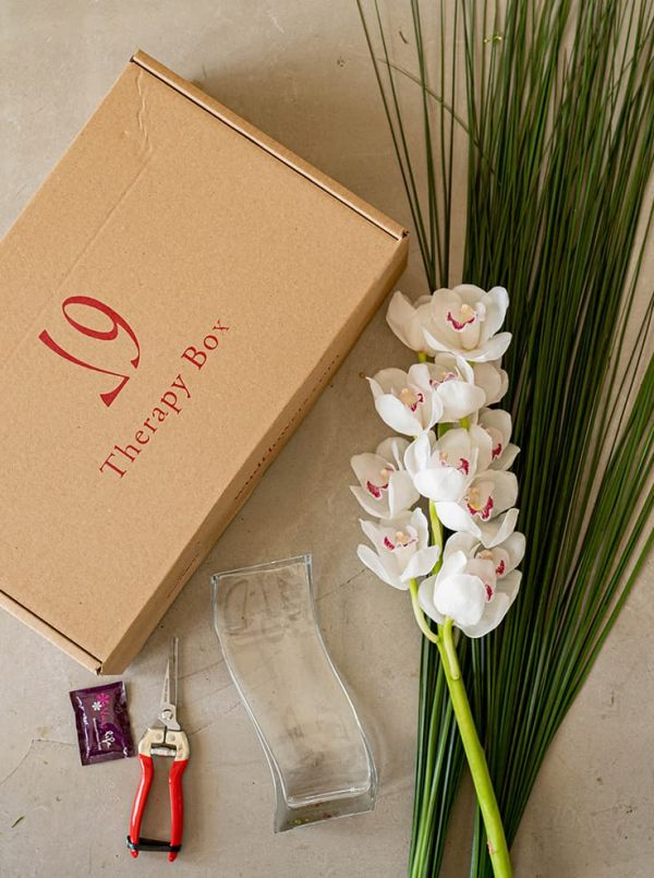 Your personally selected Therapy Box - Make a Statement
