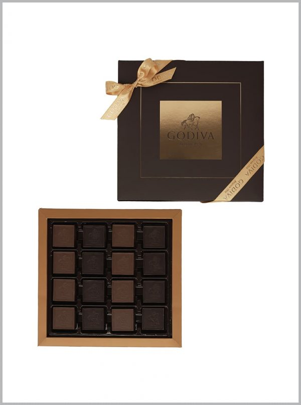 Send chocolate as well as flowers with WUD Flowers, Dubai.