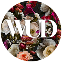 Welcome to the world with floral arrangements from WUD Flowers, Dubai.
